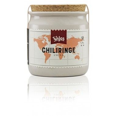 CHILI RINGE, 12 g
