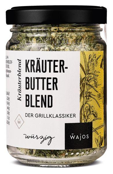 Kräuter_Butter Blend