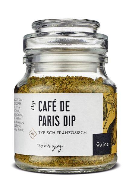 CAFÉ DE PARIS DIP, 90 g