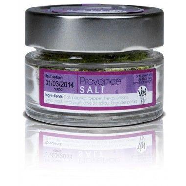 PROVENCE SALT, 110 g