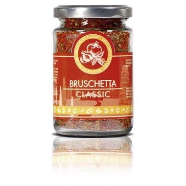 BRUSCHETTA CLASSIC, 75g